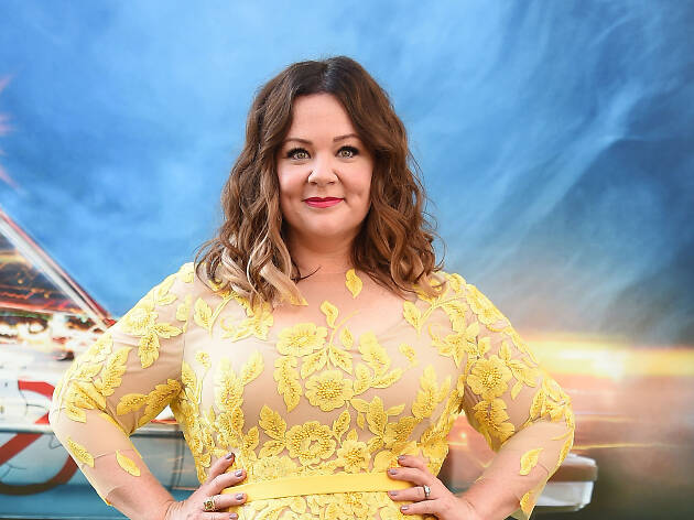 A picture of Melissa McCarthy