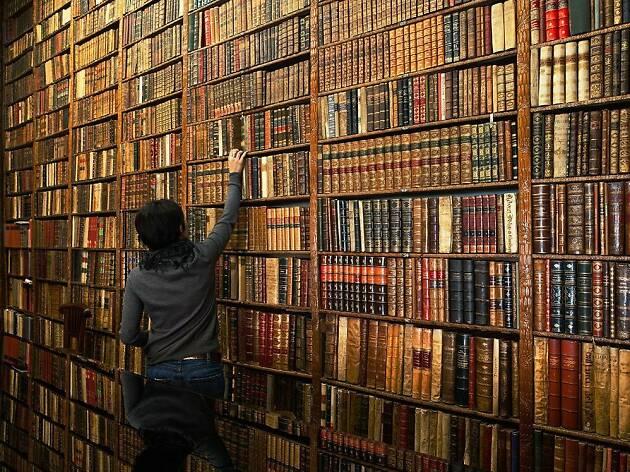 Librería Bardón
