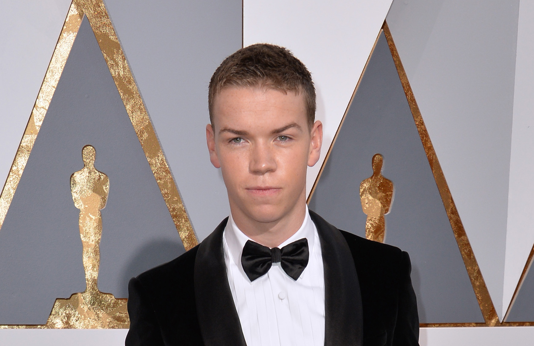 A picture of Will Poulter