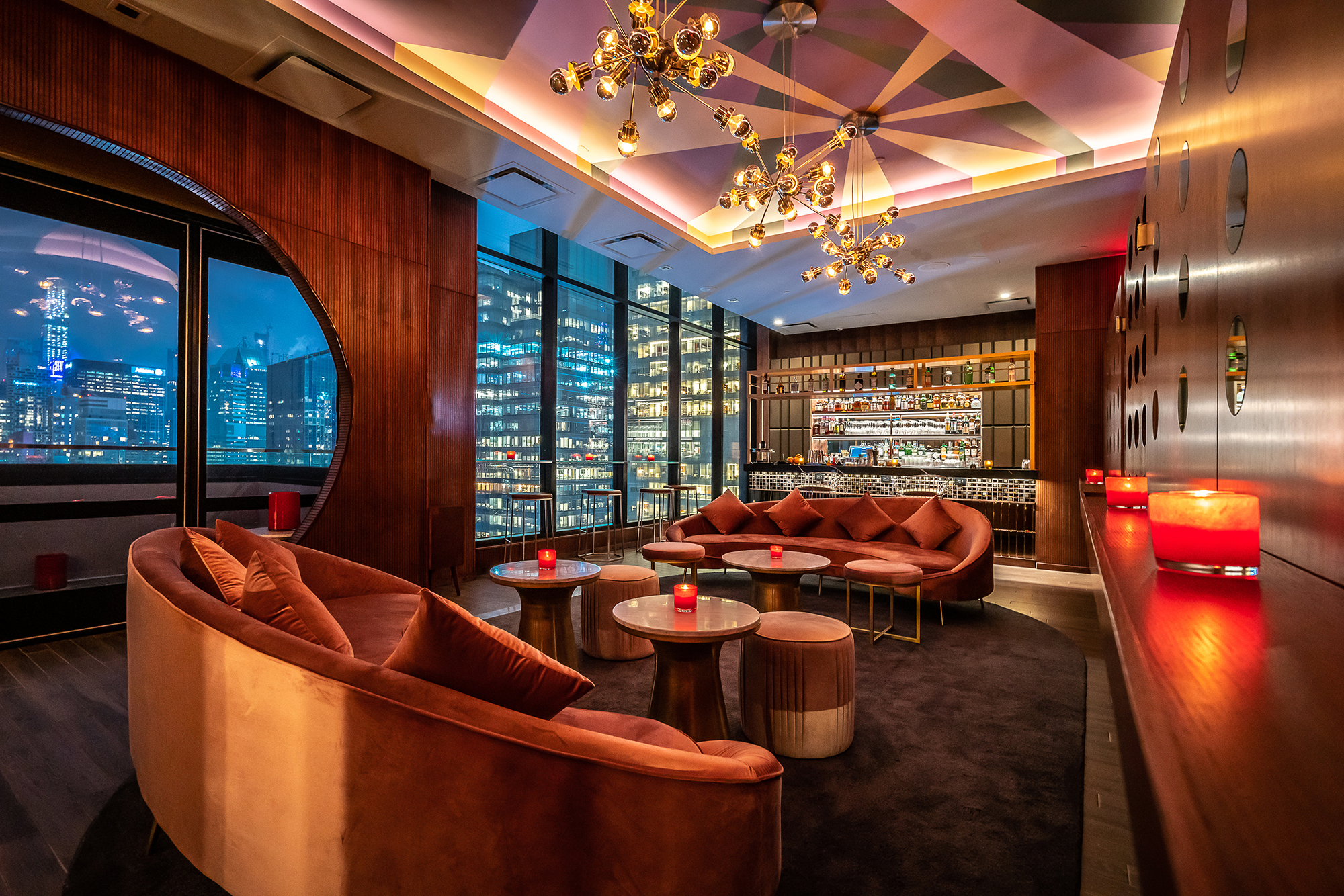 The 18 best NYC rooftop bars open during the winter
