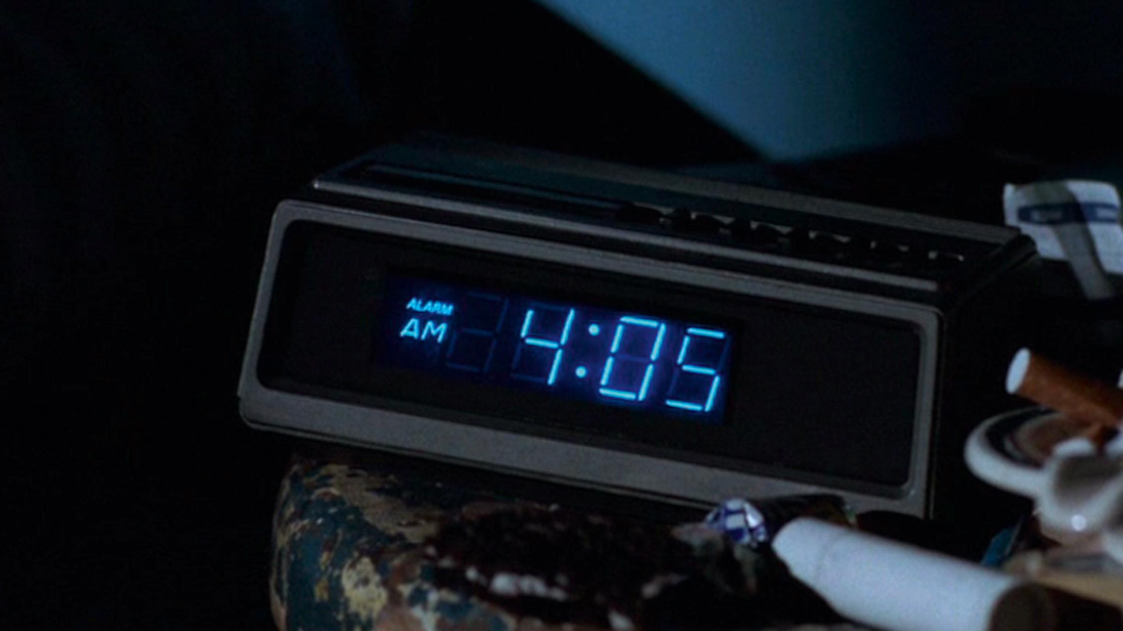 Christian Marclay, 'The Clock' 2010