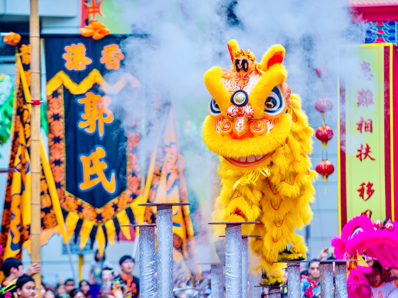 Cancelled Chinese New Year events and traditions for 2021