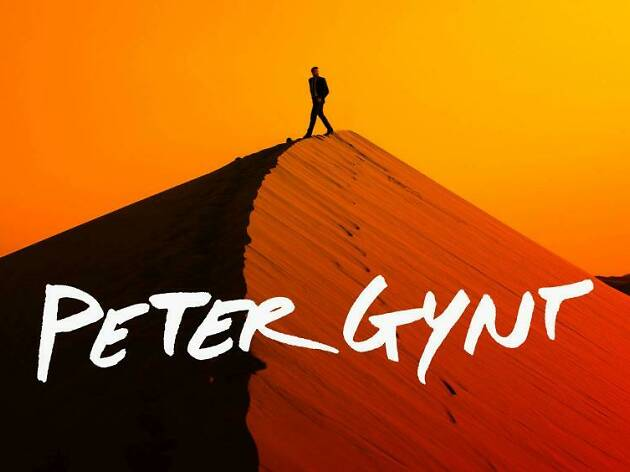'Peter Gynt' at National Theatre