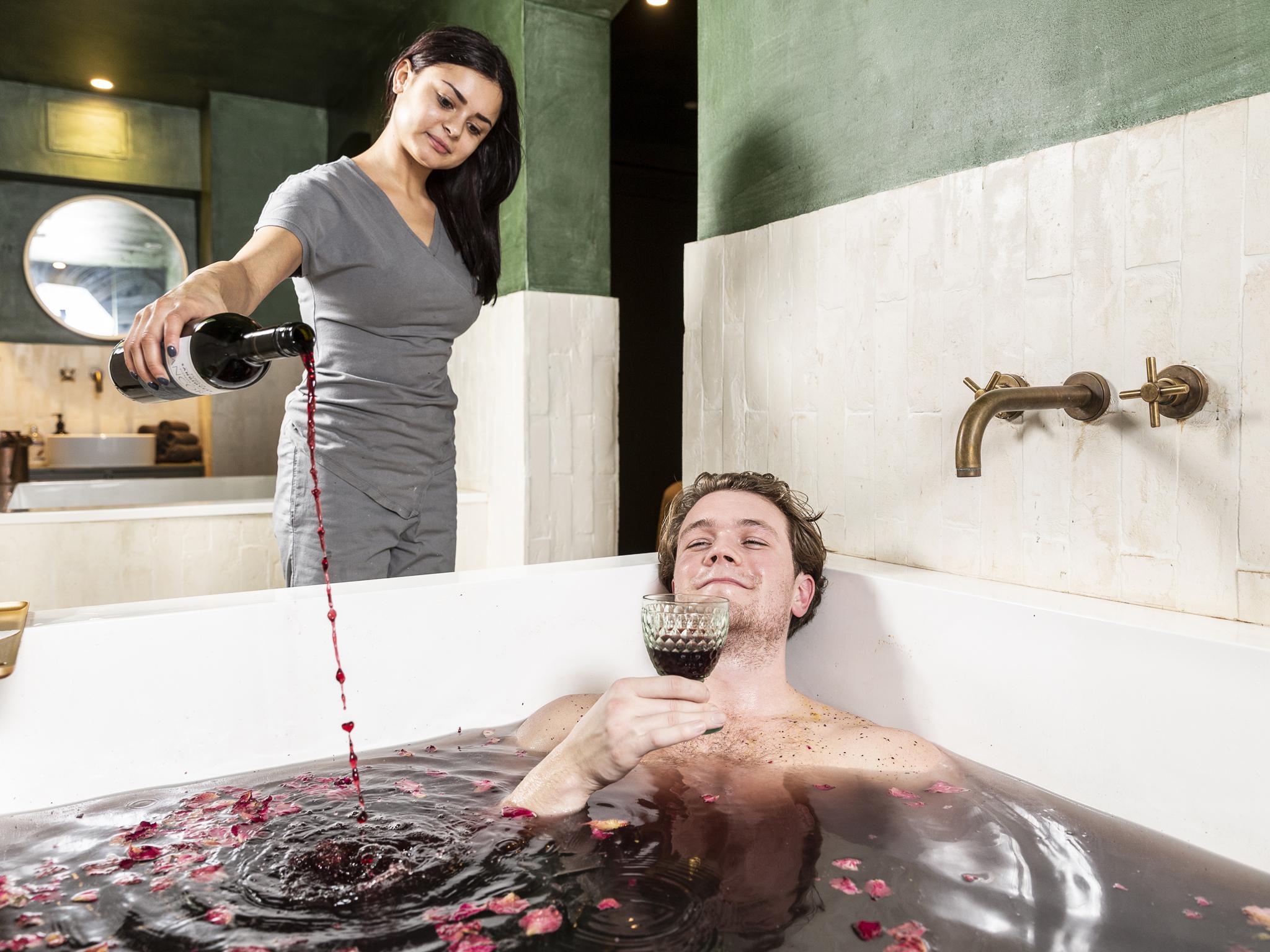 London's most unusual wellness treatments