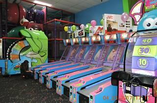 Fun Station USA Birthday Parties