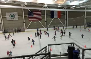 World Ice Arena Birthday Parties