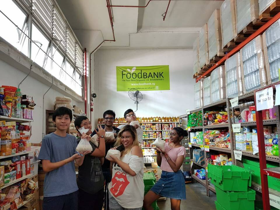 8 Places To To Donate Clothes Books And Food In Singapore