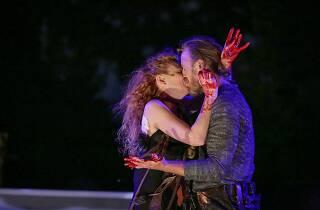 Macbeth - Australian Shakespeare Company - 2019