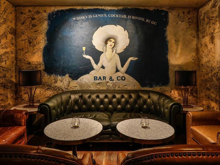The ThirtySix Bar & Co