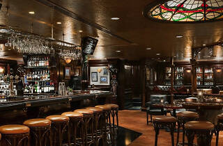 Tiffany's New York Bar