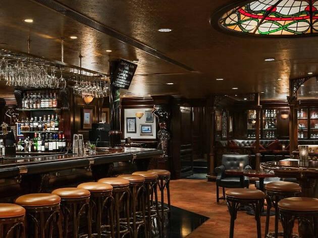 Tiffany's New York Bar