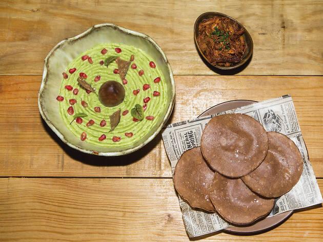 Granatt Gastrobar