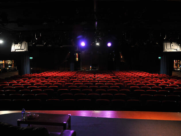 44% off Glasgow International Comedy Festival's Burns Night Comedy Gala
