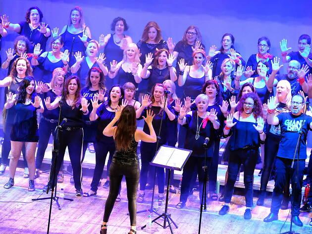Gospel Feelings Choir