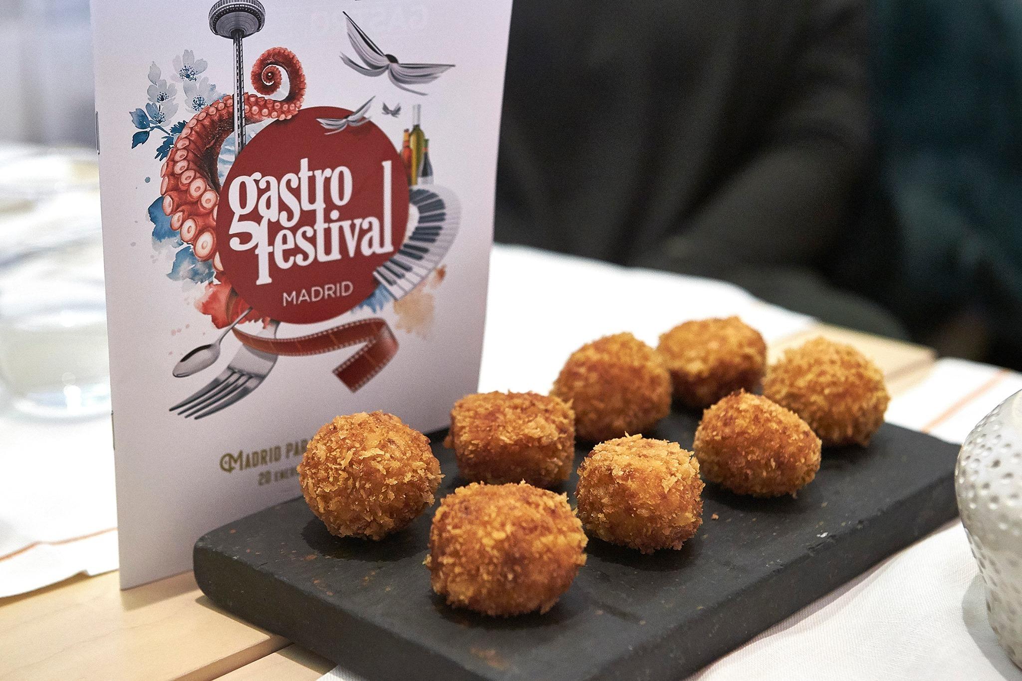 Gastrofestival 2019: los mejores planes