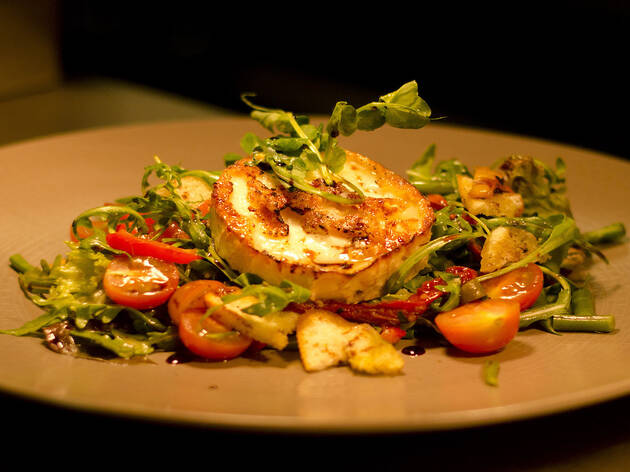 51% off two courses and a glass of fizz at Prix Fixe