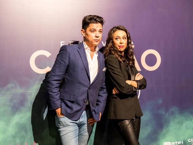 Evento Festival da Canção 2019 - TO Market