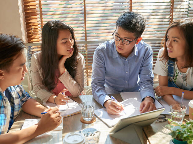84 percent off a 120-hour TEFL course