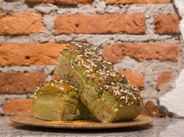 Panaderías imperdibles en la Juárez