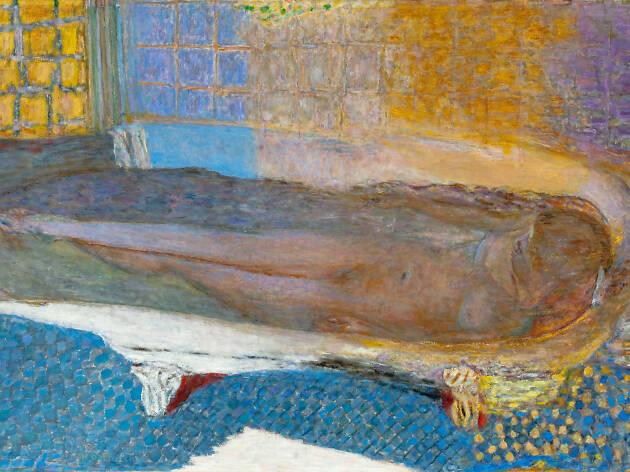 Pierre Bonnard: The Colour of Memory review