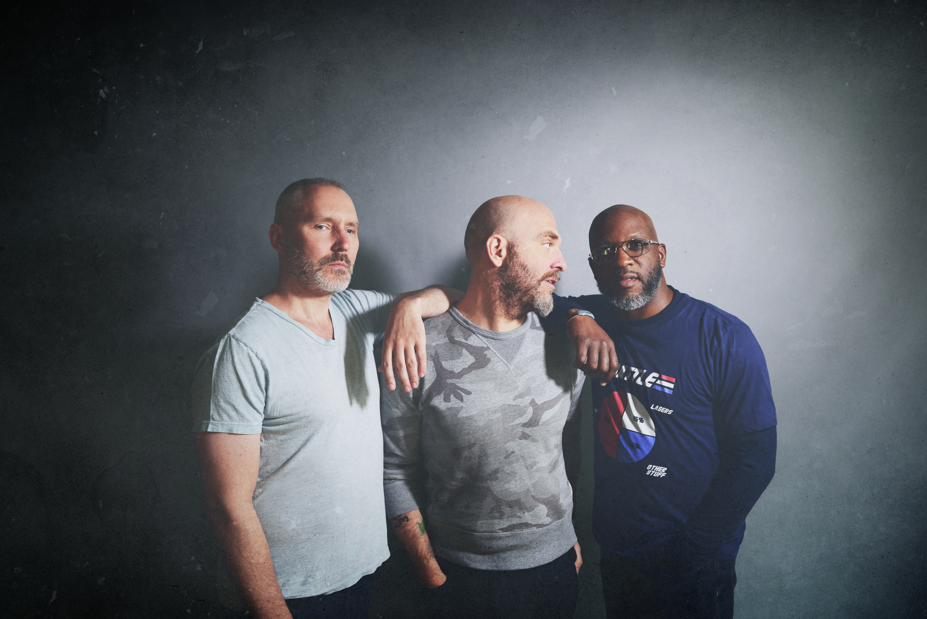 The Bad Plus + José James