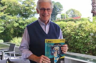 Entrevista con Brian Weiss