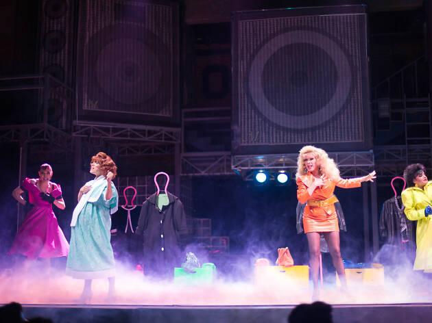 Obra de teatro Mentiras el musical cumple 10 años en cartelera, este es el elenco del Auditorio Nacional