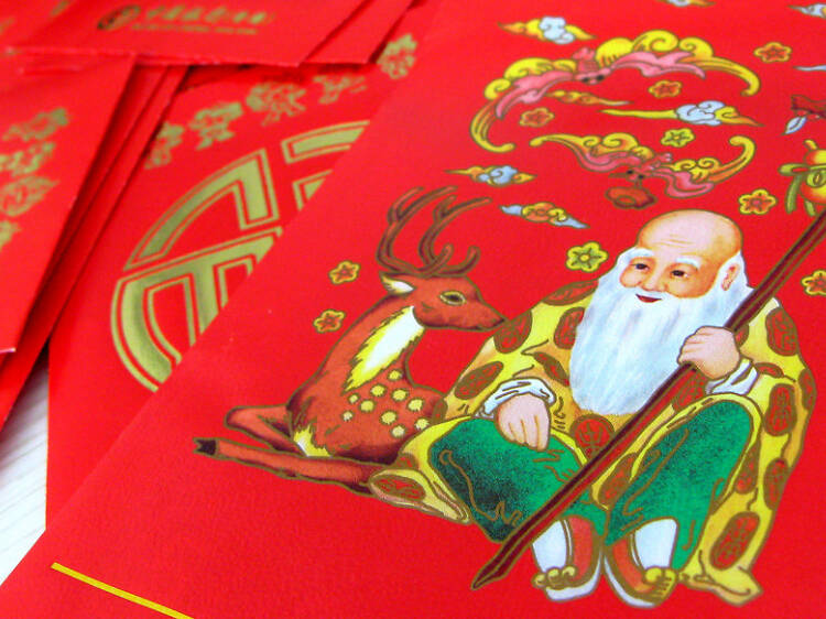 The ultimate ang pao guide for Chinese New Year