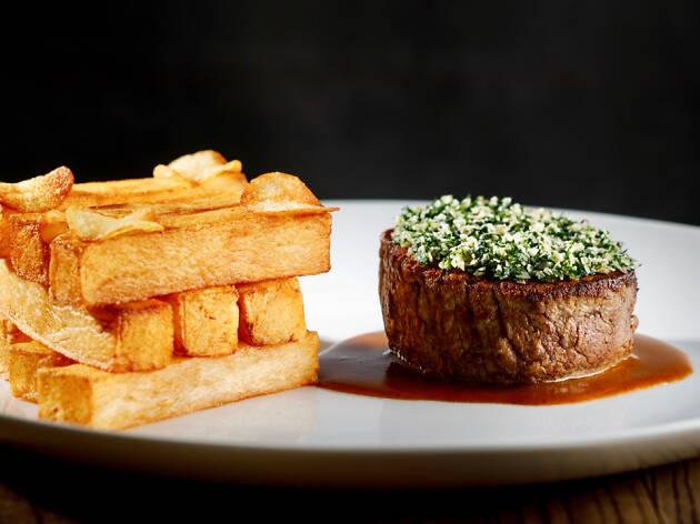 Junon – Steak & Frites