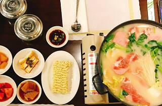 Seoul Soulongtang