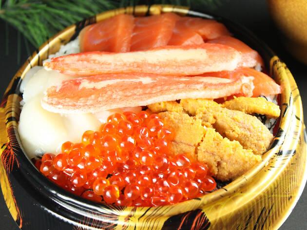 魚ジャパンフェス