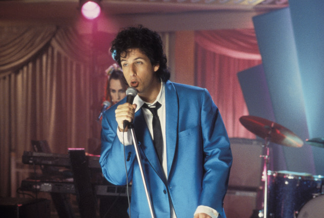 The Wedding Singer: Reception