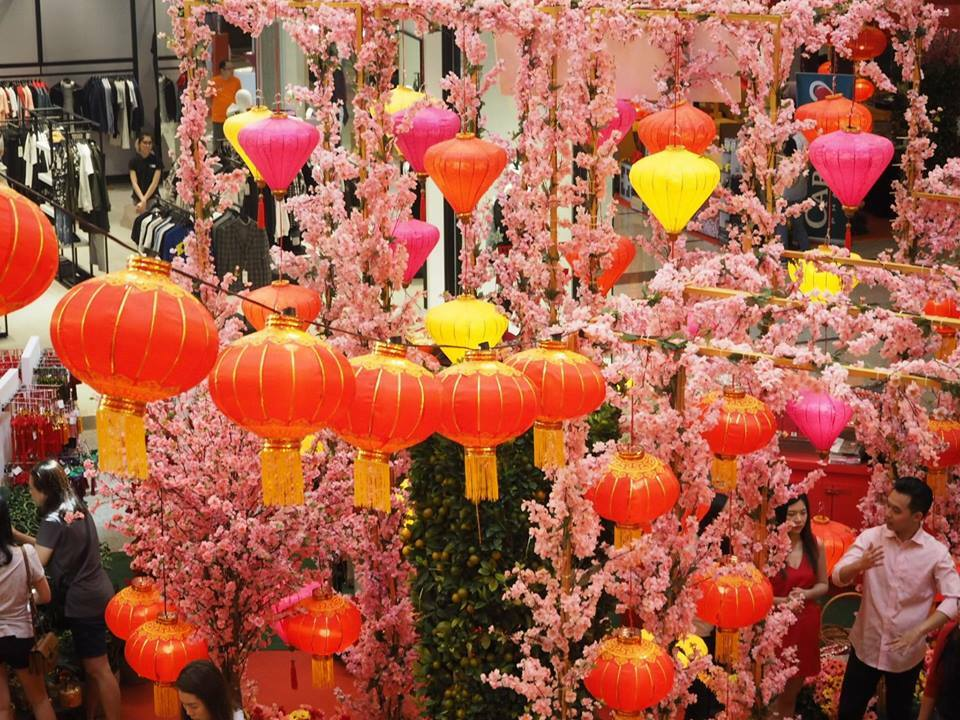 Sunway Velocity Mall A Cantonese Heritage Celebration