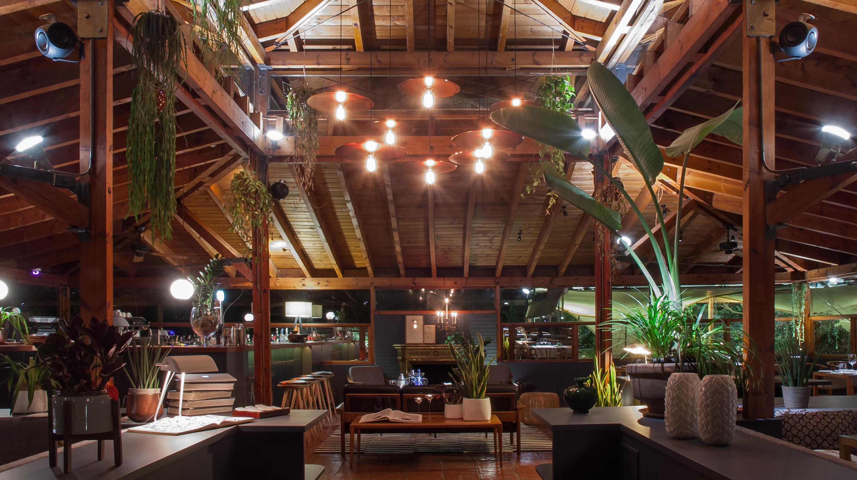 Restaurant La Balsa