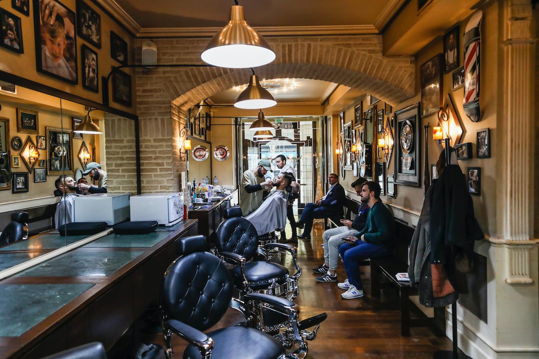Barbearia 26 de Junho