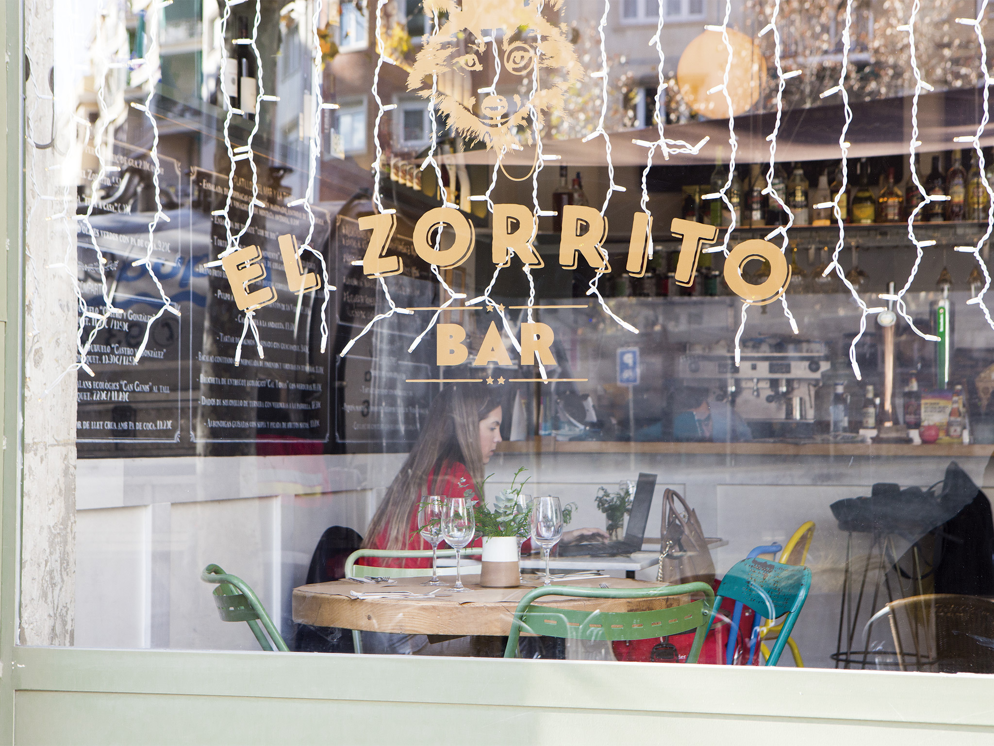 Bar El Zorrito