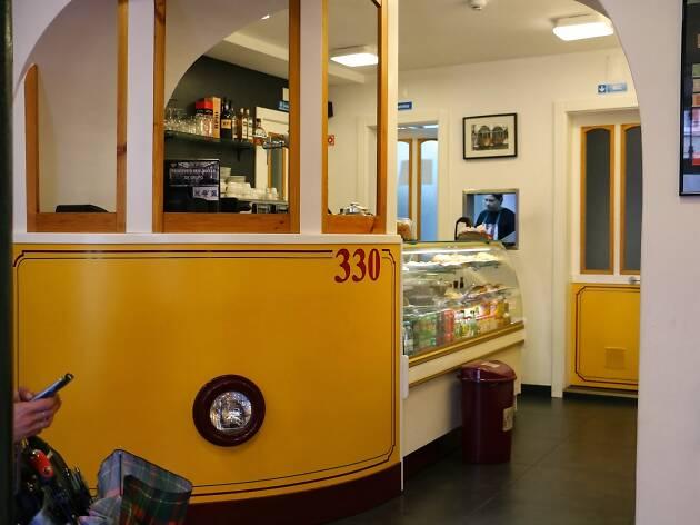 28 Café