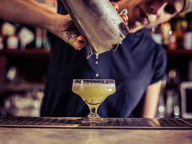 FAM bar
