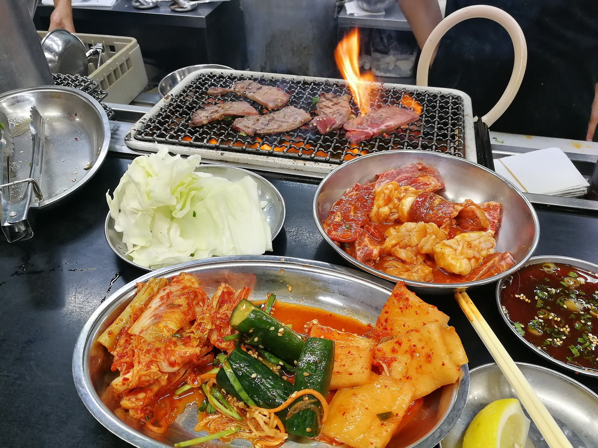 The best Korean restaurants in Boston