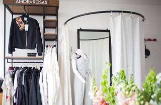 La tienda Amor & Rosas se preocupa por el medio ambiente y el diseño textil mexicano