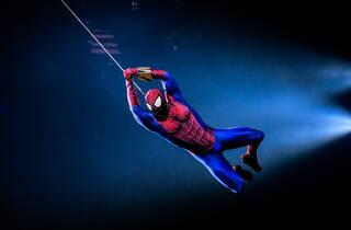 Marvel Universe Live (Foto: Cortesía Feld Entertainment)