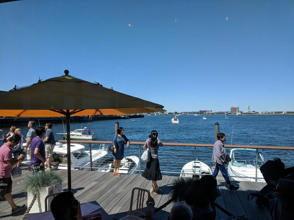 Legal Harborside