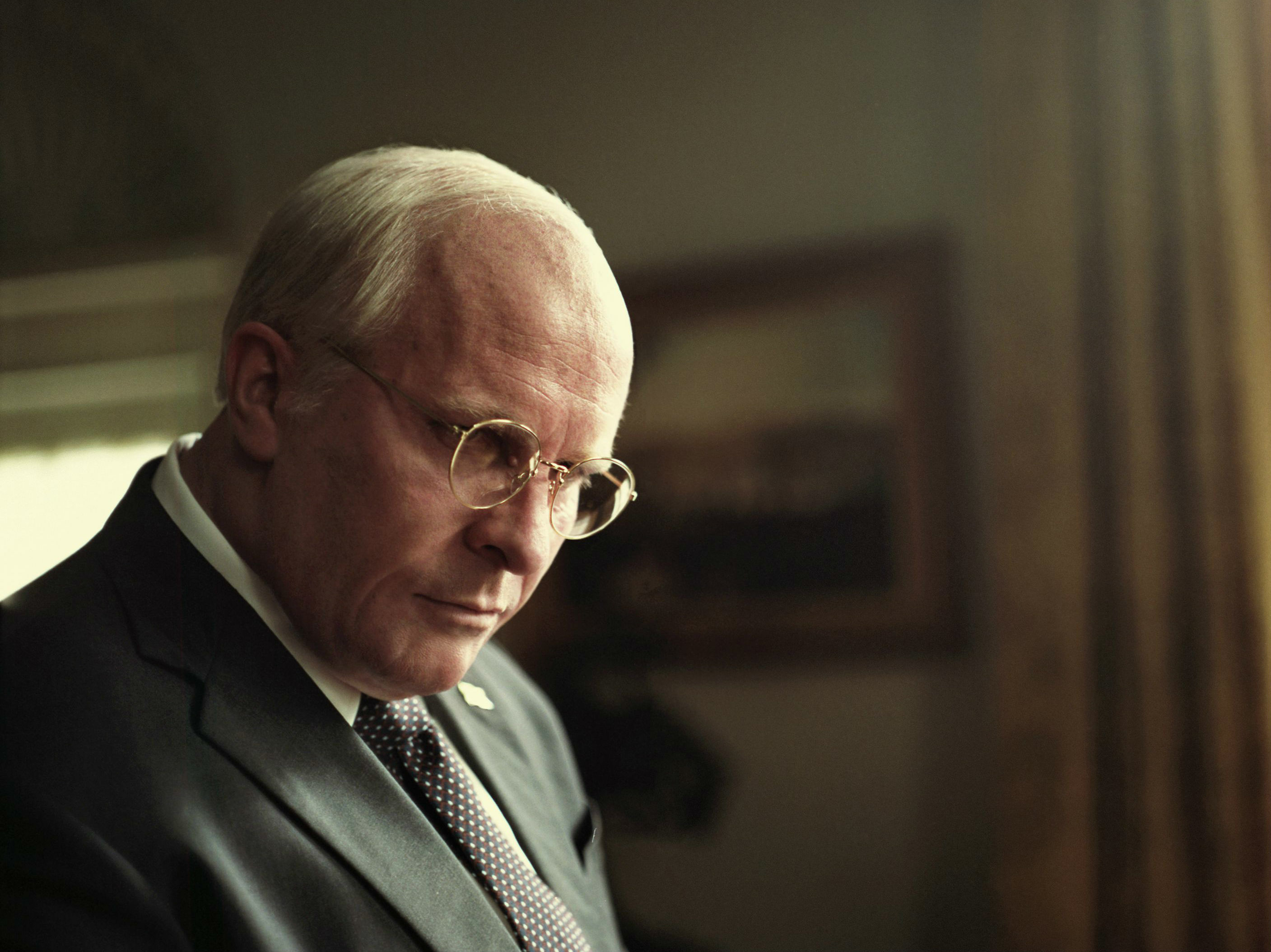 El vicio del poder, nominada a Mejor película en los Oscares 2019
