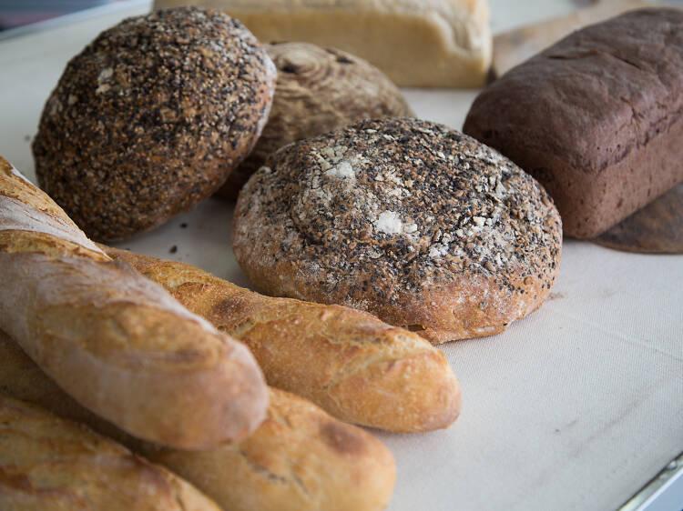 Panadería integral