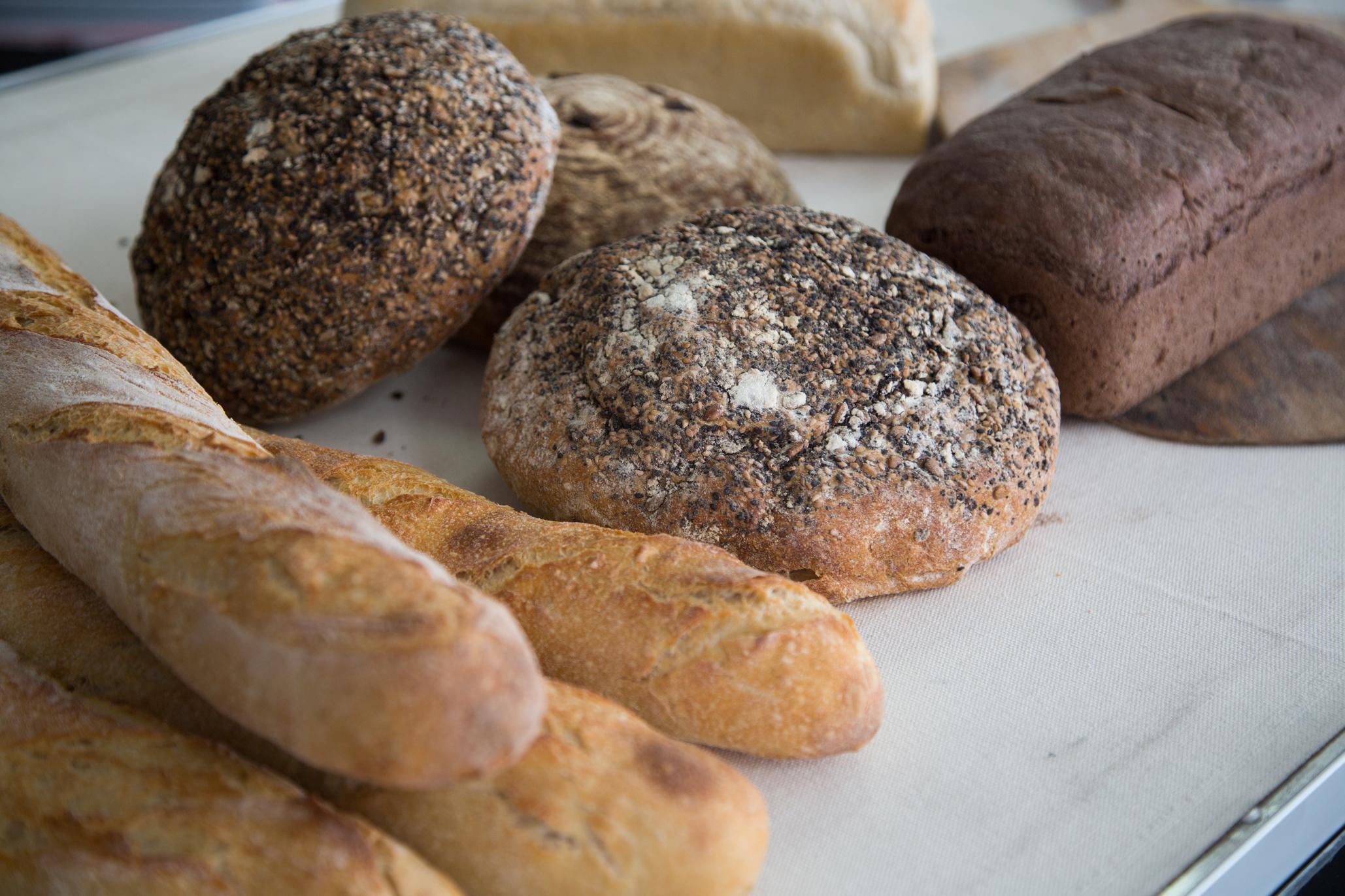 Eminenta, panadería artesanal de la chef Jessica Luna