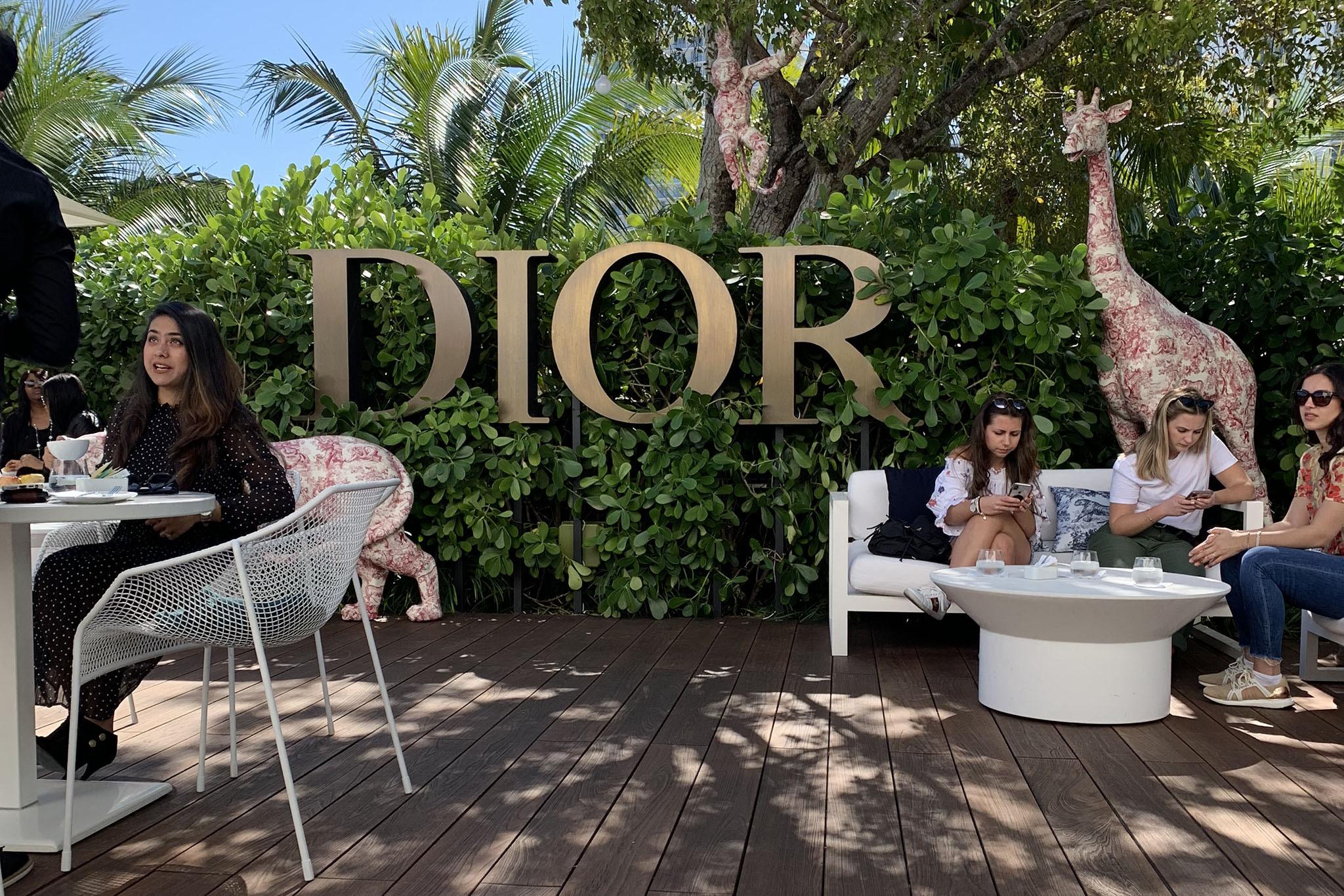 Café Dior