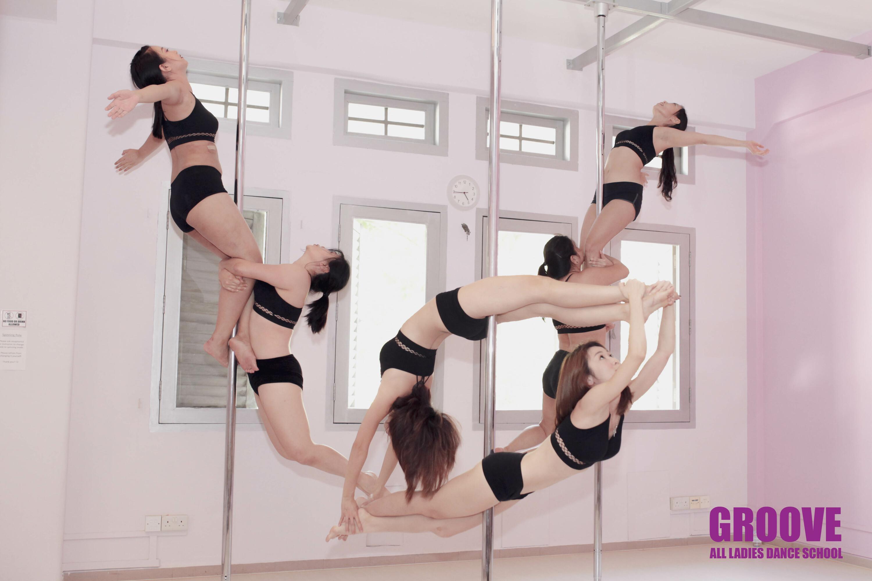 Groove Dance School