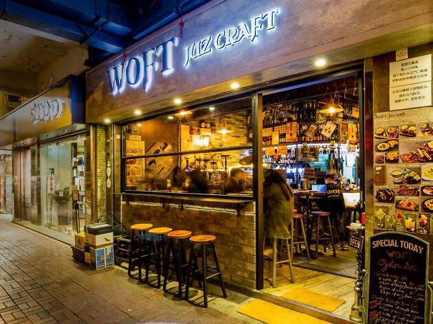 Woft – Mong Kok