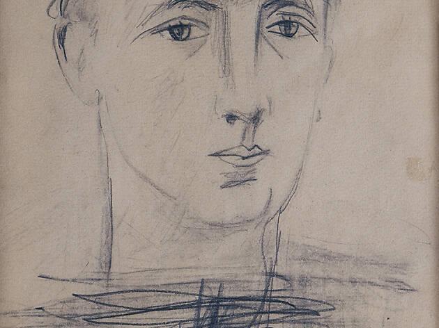 Éluard i Picasso