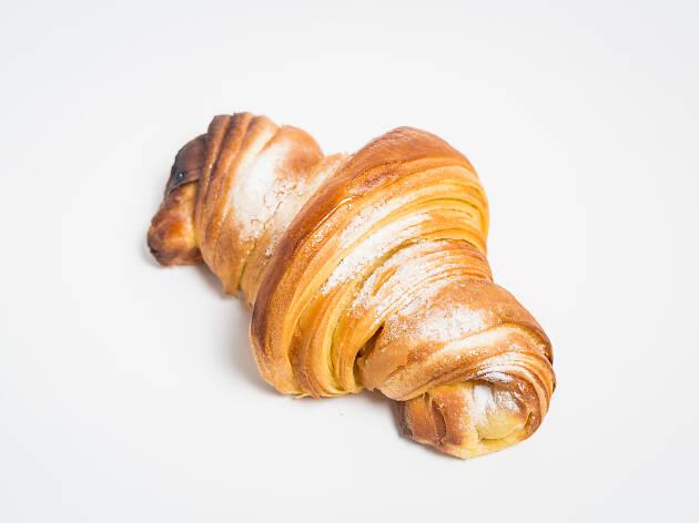 Croissant de Sesimbra